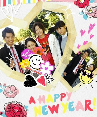 BoukenPink, Haruka Suenaga, to Appear in Kamen Rider Drive