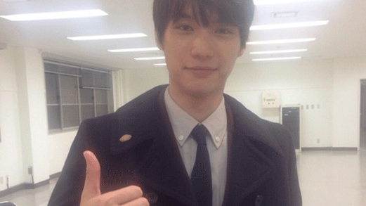 This Week in Toku Actor Blogs [1/25 to 1/31]