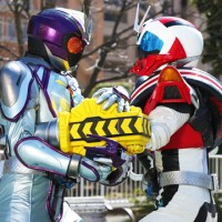 Next Time on Kamen Rider Drive: Episode 28