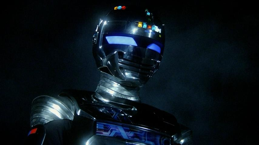 TokuNet Film Club – Gavan: The Movie