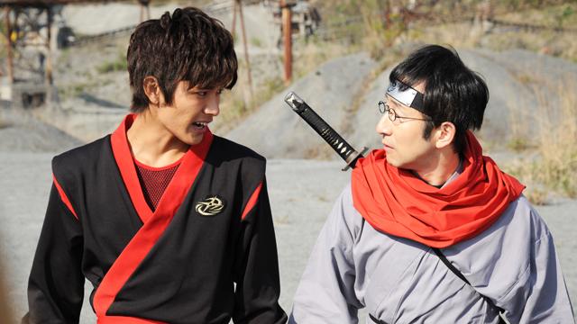 Next Time on Shuriken Sentai Ninninger: Shinobi 16