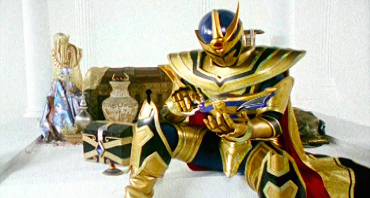 "Weekly Ranger Review: Mystic Force Episode 16, ""Soul Specter"" & 17, ""Ranger Down"""