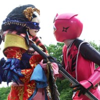 Next Time on Shuriken Sentai Ninninger: Shinobi 23