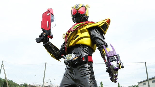 Next On Kamen Rider Drive: Episode 42