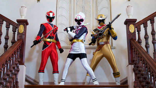 Next Time On Shuriken Sentai Ninninger: Shinobi 25