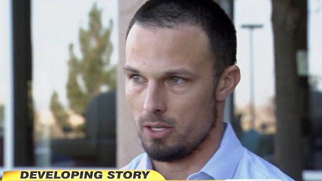 Power Rangers Actor Ricardo Medina Jr. Charged with Murder