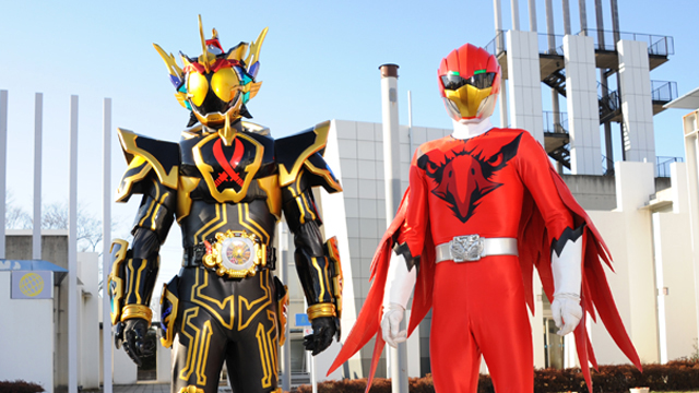 Next Time on Kamen Rider Ghost: Episode 24