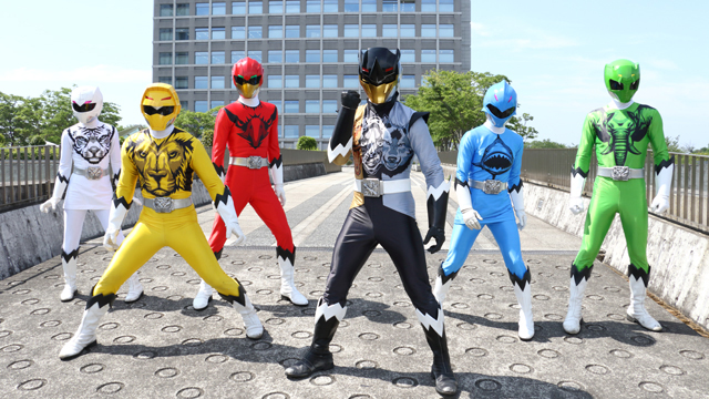 Next Time On Dobutsu Sentai Zyuohger: Episode 22