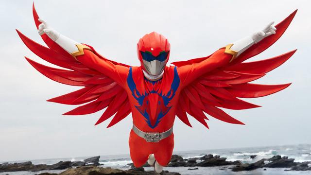 Next Time on Dobutsu Sentai Zyuohger: Episode 37