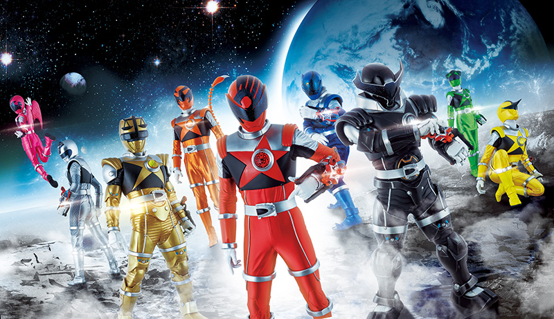 Uchu Sentai Kyuranger Cast and Story Details Revealed