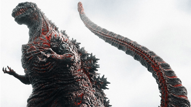 Godzilla to Appear at Kohaku Uta Gassen