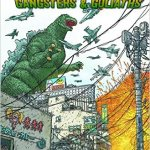 Godzilla: Gangsters & Goliaths cover