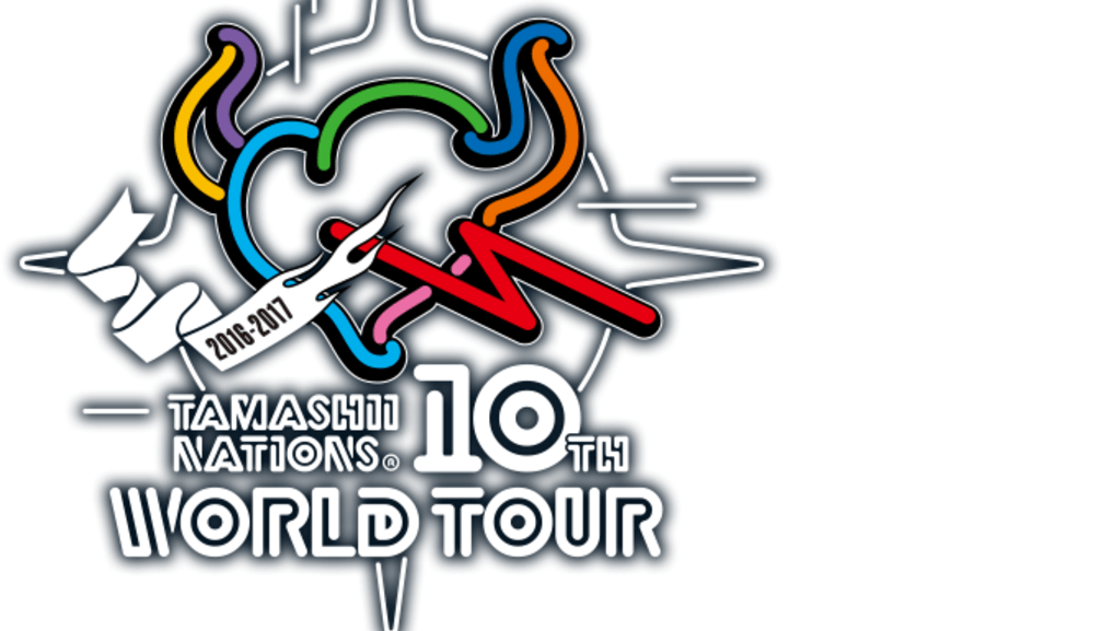 Tamashii Nations World Tour Event Announces New York, United States, Stop in April, 2017