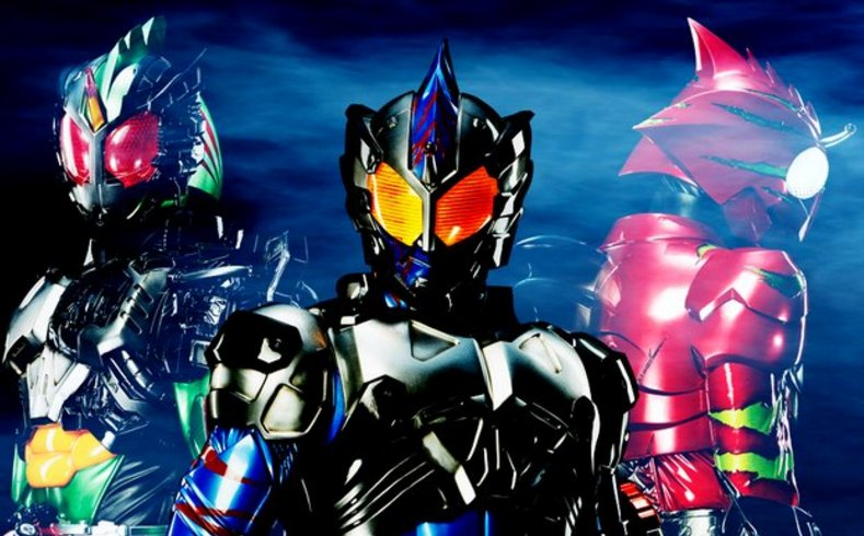 Kamen Rider Amazons Season Two Trailer Released