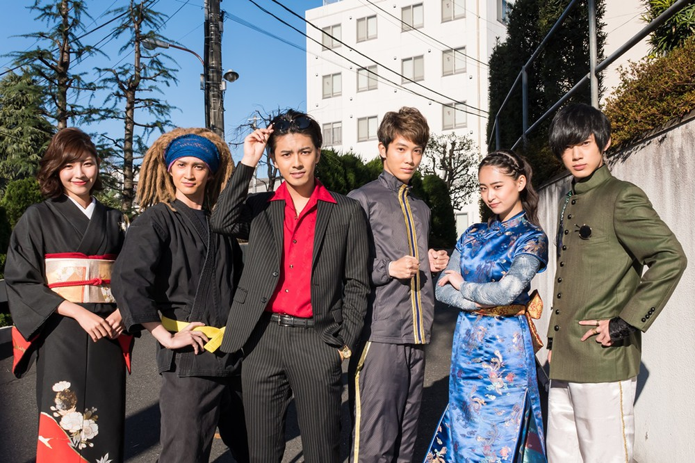 New Casting and Story Information for Zyuohger V-Cinema Revealed