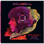 Colossal movie soundtrack by Bear McCreary. Artwork by We Buy Your Kids. $25
