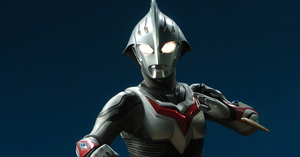 TOKU to Air Ultraman Nexus