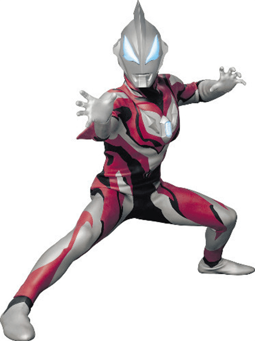 Newest Entry In Ultra Series, Ultraman Geed, Airs July 8