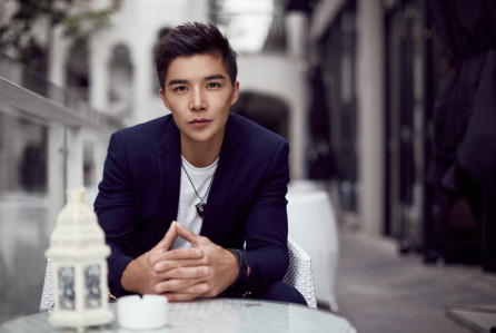 Ludi Lin Cast In Aquaman Movie
