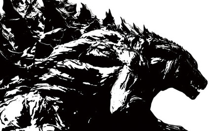 Upcoming Godzilla Anime Shows First Look at The Biggest Godzilla In History