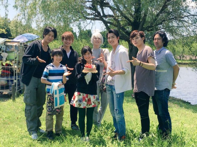 This Week in Toku Actor Blogs [7/16 to 7/22]