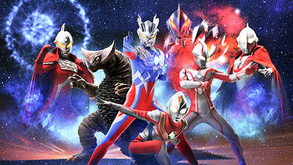 William Winckler Productions to Dub Three New Ultraman Movies
