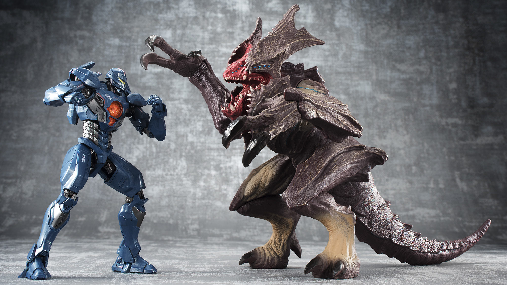 Bluefin Announces New Preorders for Pacific Rim: Uprising Tamashii Nations Figures
