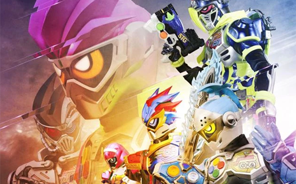 Kamen Rider Ex-Aid Trilogy: Another Ending Synopsis Revealed Alongside Brave & Snipe Trailer