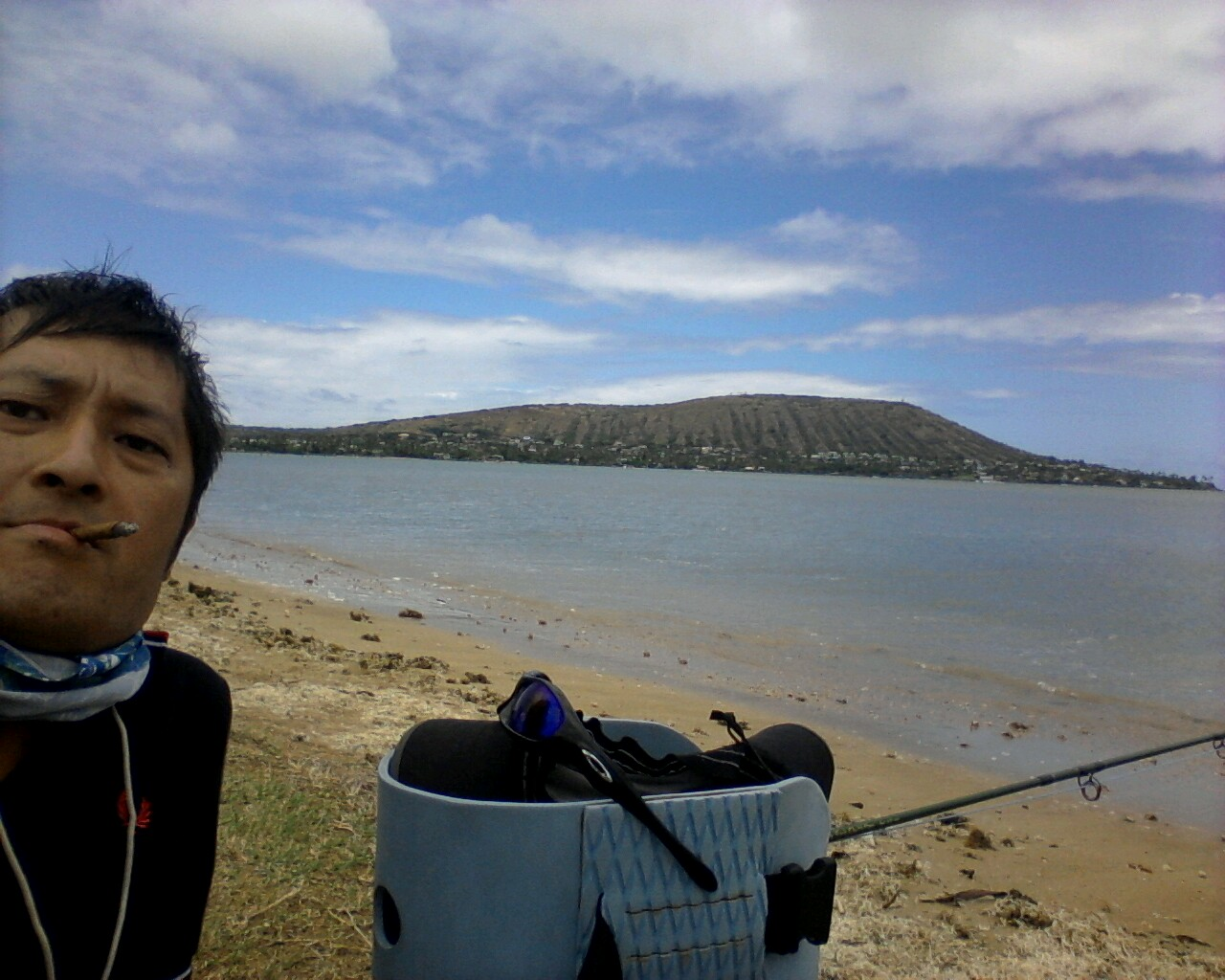 Fishing in oahu easy fishing on foot tokyo fly fishing for Plenty of fish oahu