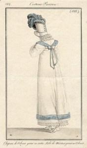 ournal des Dames et des Modes, 1814