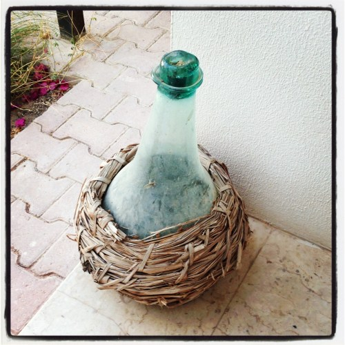 glass bottle lebanon