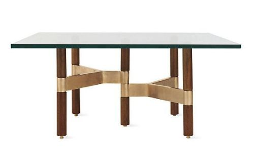 Helix Coffee Table DWR
