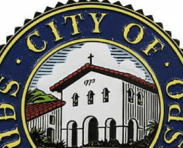 city of slo seal