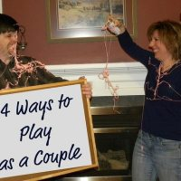 29 Days to Great Sex Day 8: 14 Ways to Play as a Couple