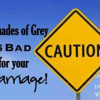 Wifey Wednesday: 50 Shades of Grey is Bad for Your Marriage