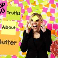 Top 10 Truths About Clutter