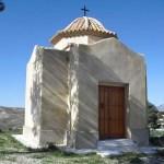 Ermita del Calvario de Sant Joan