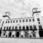 Ayuntamiento de Alicante (III)