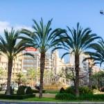 Plaza de los Luceros #Alicante