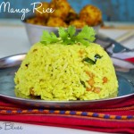Raw Mango Rice Recipe| Maavinkai Chitranna Recipe