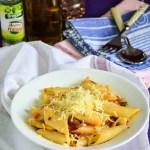 Arrabiata Pasta Recipe | Easy Pasta Recipes