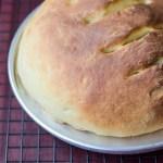 Broa De Milho – Portuguese Bread Recipe