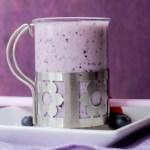 Blueberry Chia Smoothie