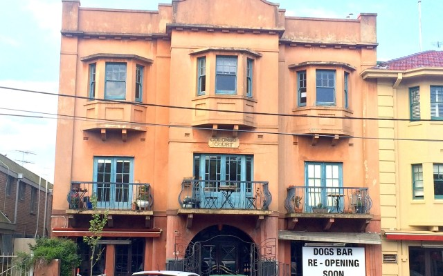 What next for St Kilda and the Dog's Bar?