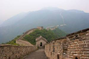 Great Wall, Great Time