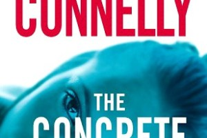 New Book: The Concrete Blonde, by Michael Connelly