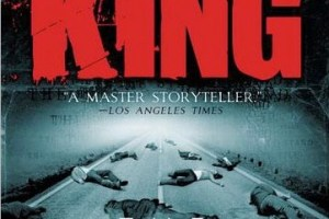 New Book: The Stand by Stephen King