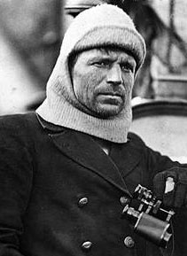 Frank Worsley Endurance