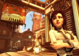 GC 2016 : BioShock The Collection, Intro remasterisée et comparatif vidéo