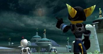 Ratchet & Clank 1